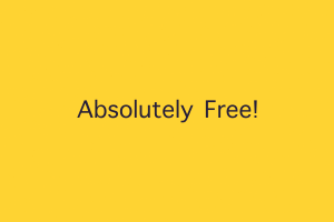 Absolutely Free