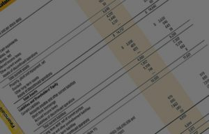 IFRS Compliant Annual Reports